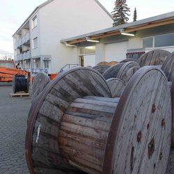 Ernst und Ludwig Langguth GmbH - Standort