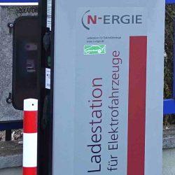 Ernst und Ludwig Langguth GmbH - E-Mobilität